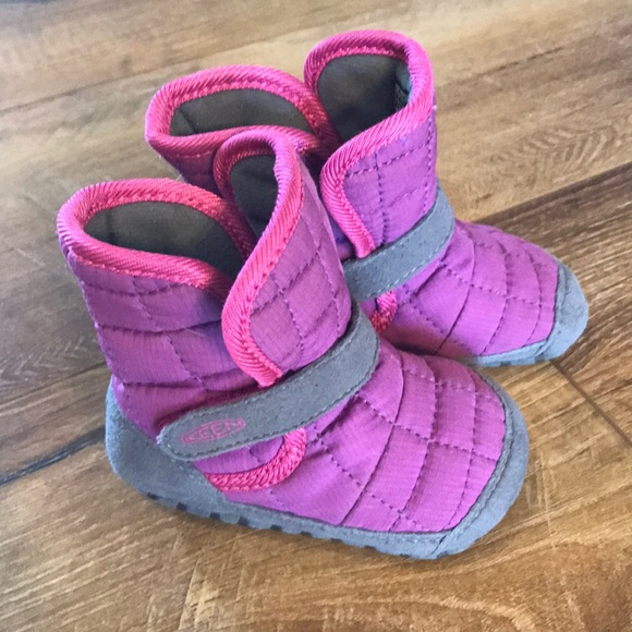 ed43f168f Keen Other - Keen Infant Rover Boots